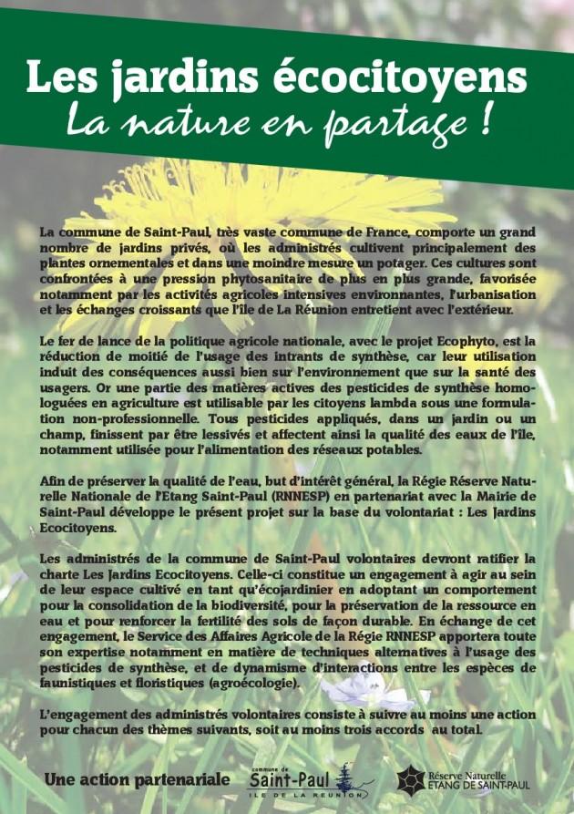 Jardins écocitoyens, des mains vertes pour demain