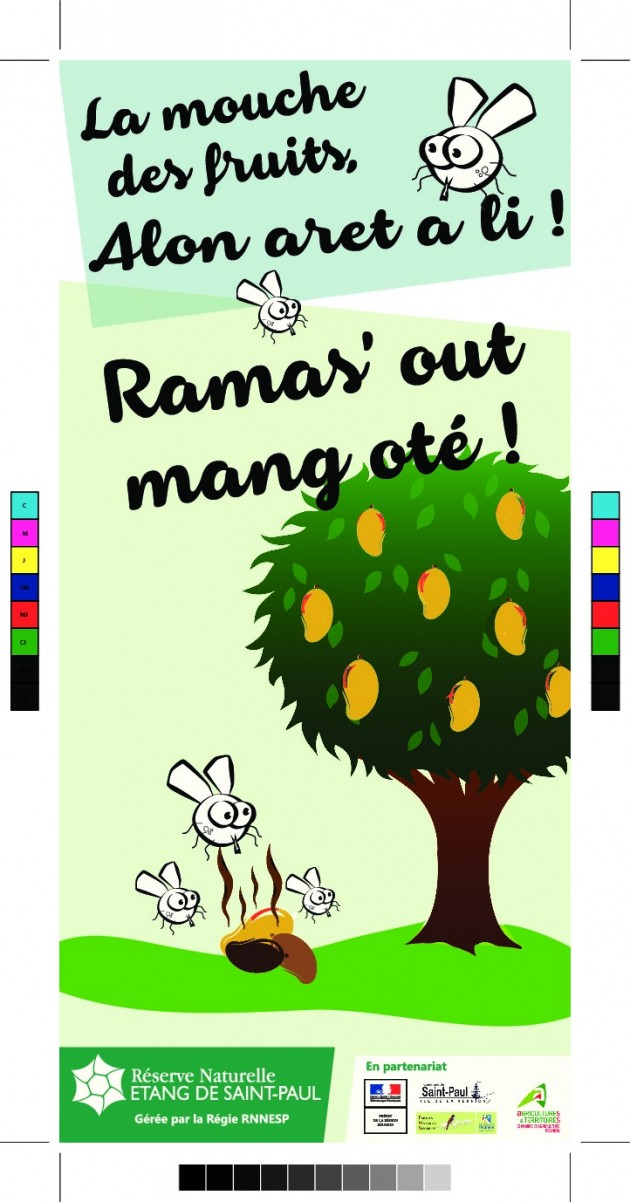Ramas' out mang