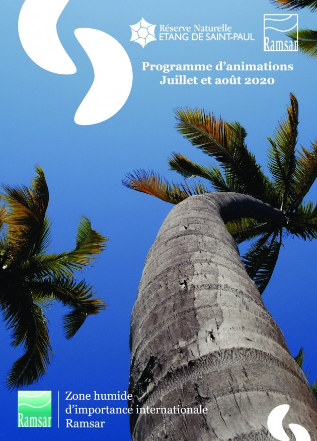 14. Brochure des animations de juillet-août 2020