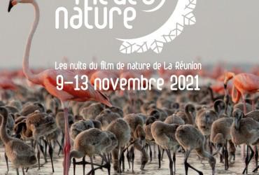 Intermèdes Nature 2021 - Les nuits du film de nature de La Réunion