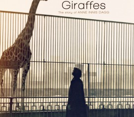 IMN 2021 - The woman who loves giraffes