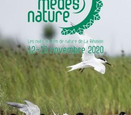Intermèdes Nature 2020 - Les nuits du film de nature de La Réunion