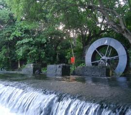 Le site du moulin à eau -Visite guidée pédestre-Journée du patrimoine de pays et des moulins