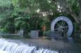 Direction Moulin à Eau à Vélo