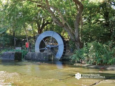 Moulin eau